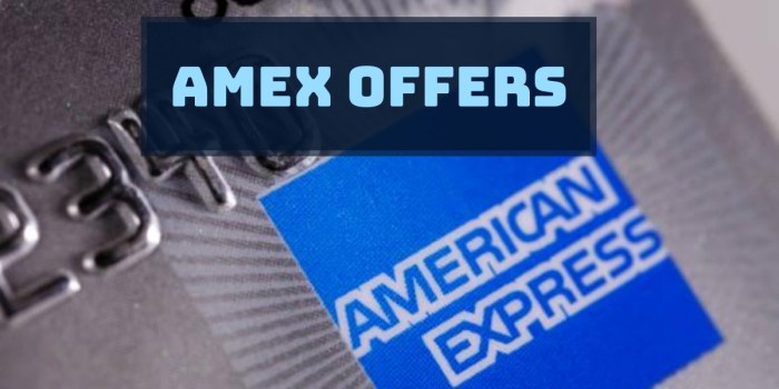 cable amex offer