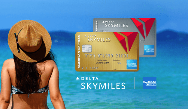 New Offers for Amex Delta Cards