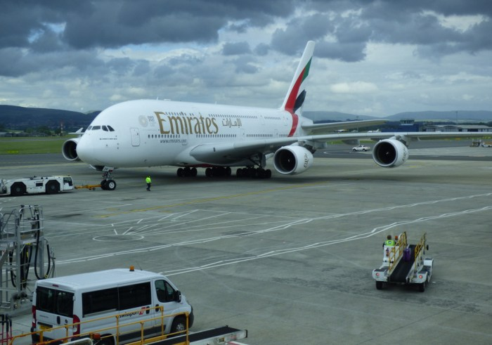 Citi Adds Emirates Skywards