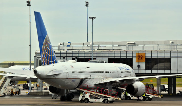 Chase and United Extend Credit Card Partnership