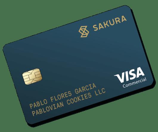 Sakura Card Offer