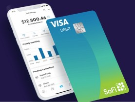 SoFi Money Referral Bonus