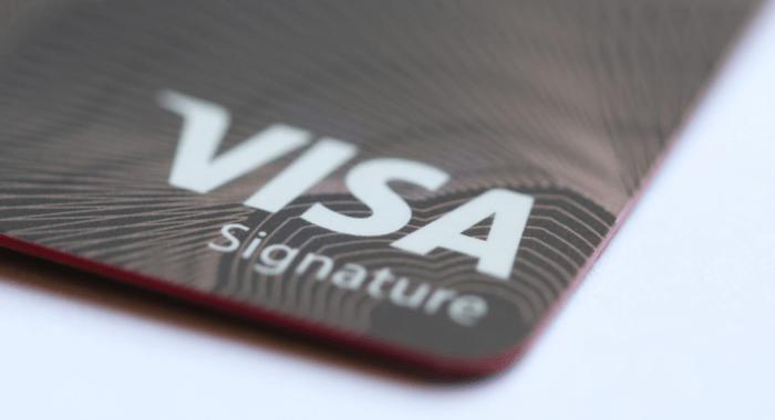 visa interchange fees