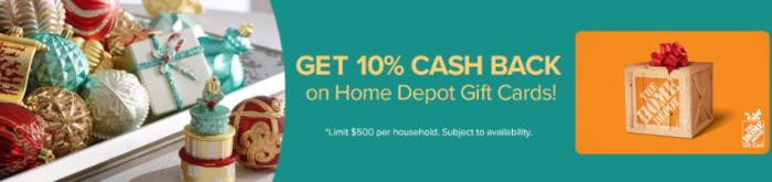 mygiftcardsplus home depot deal