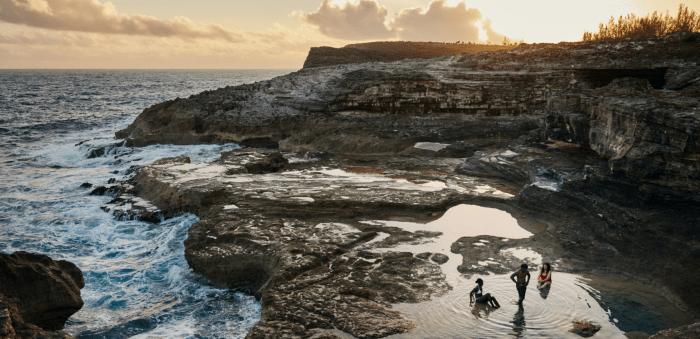 Bahamas Reopens