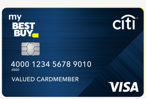 Best Buy Citi Card offer