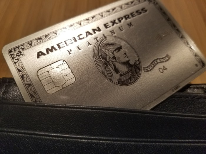 Cash Out Amex Platinum Streaming Credits