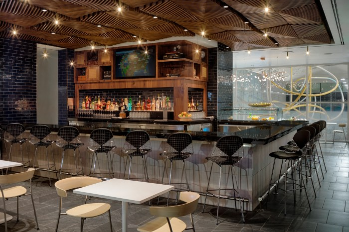 American Express Reopens Centurion Lounges