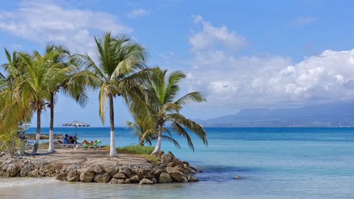 JetBlue Guadeloupe