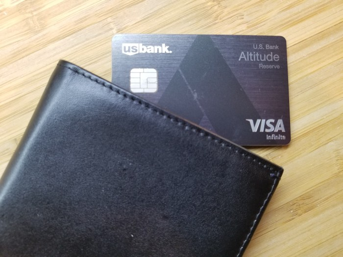 New Altitude Cards