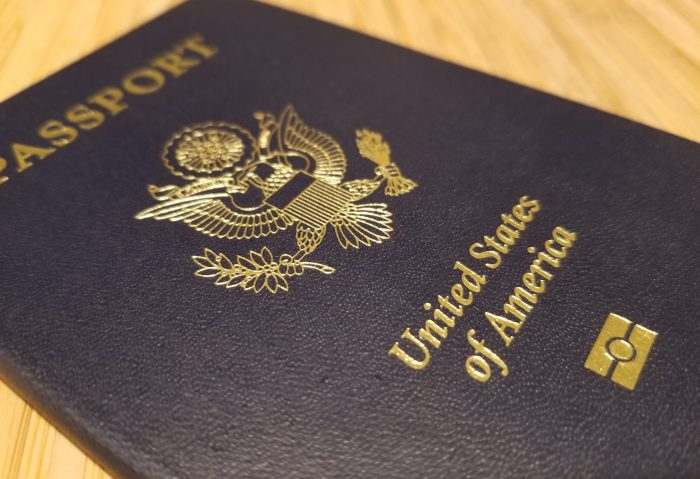 Long Waits for New Passports and Renewals