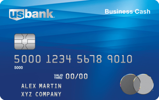 U.S. Bank Business Cash Rewards bonus