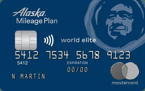 alaska card 50k bonus