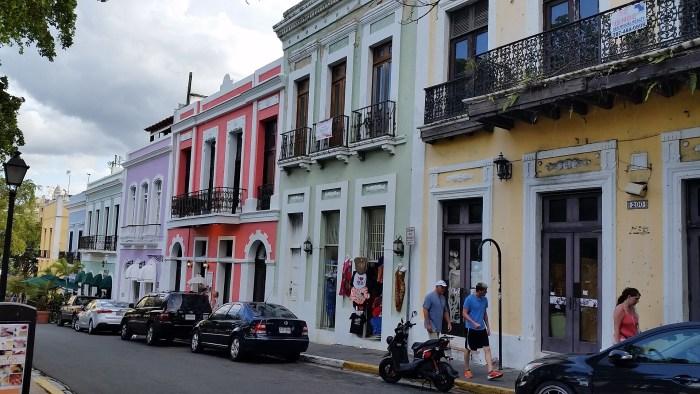 puerto rico cheap fares