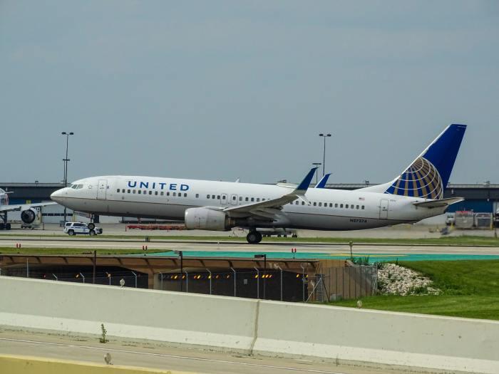 United Caps Premier Qualifying Point Earnings On Partner Flights