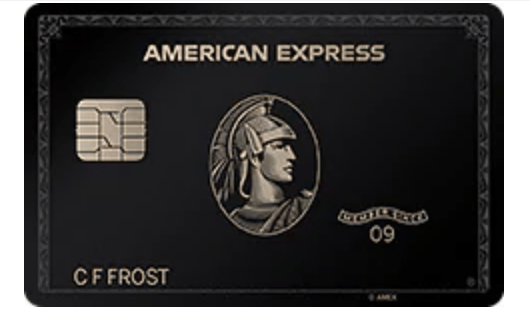 Amex Centurion Card Gets $11,11 In AmexTravel Credits - Danny the