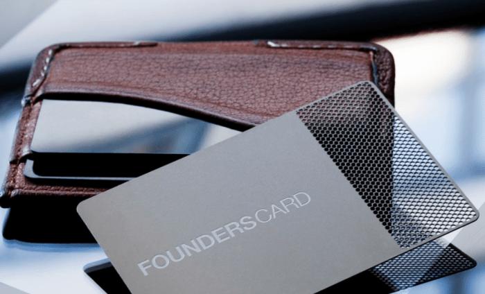 Founderscard Adds Virgin Atlantic