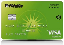 Fidelity Rewards+ Program