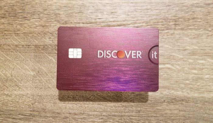discover extra cashback