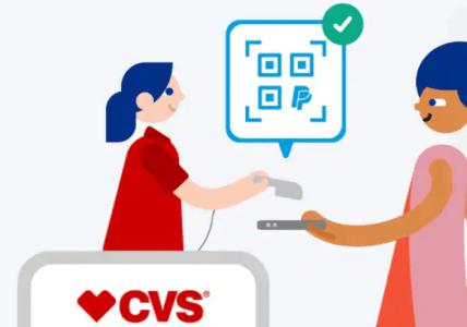 CVS Paypal Venmo offer