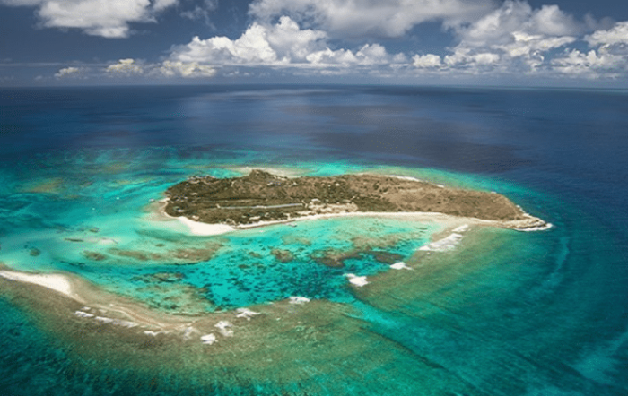 Necker Island reopening