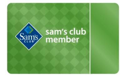 free sam's club membership