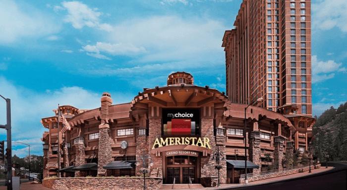 Choice Hotels And Penn National Gaming