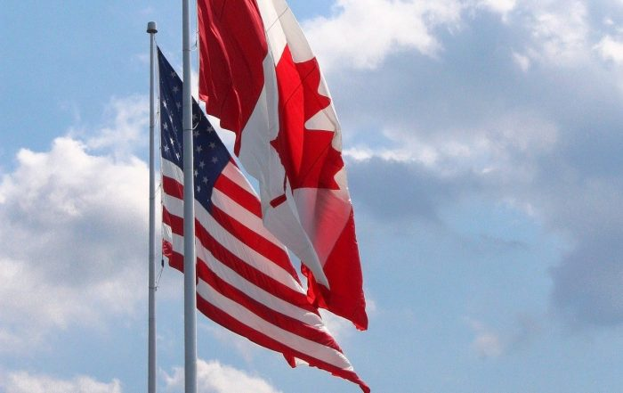 CDC and State Department Downgrade Travel Warnings for Canada