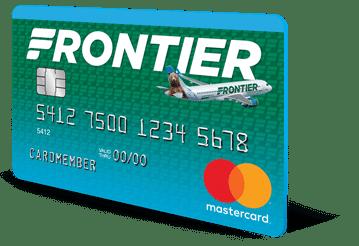Barclays Frontier Card Bonus
