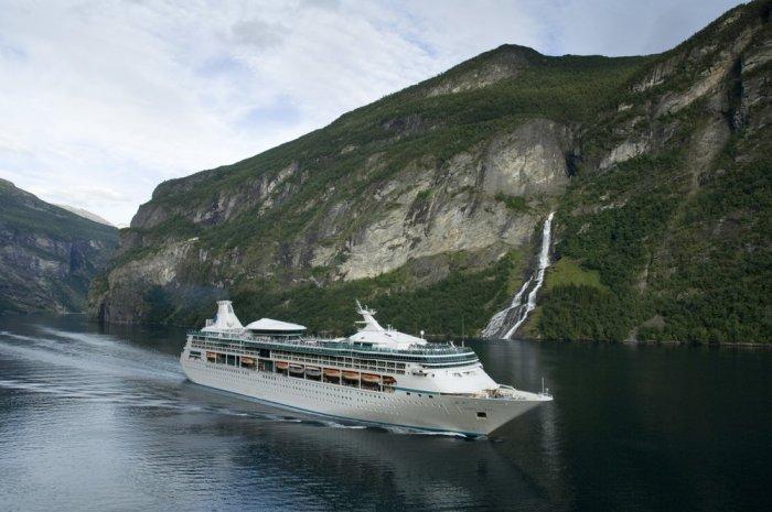 Royal Caribbean Cruises Bermuda