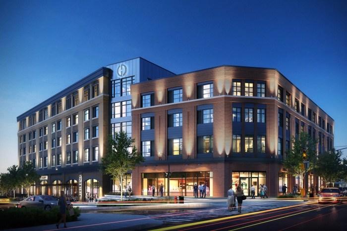 Wyndham Hotels & Resorts Growth