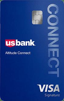 U.S. Bank Altitude Connect bonus