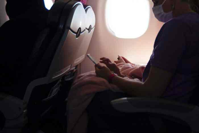 TSA Extends Mask Mandate