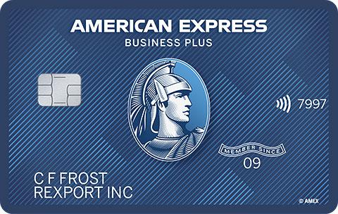 Amex Blue Business Plus 50K bonus