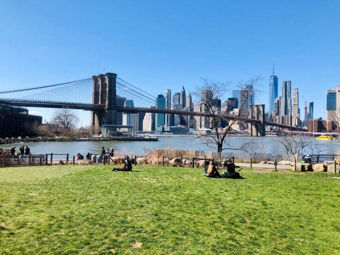 Brooklyn Bridge Park, NYC
