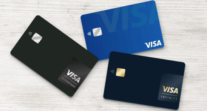 Visa Free Shipt Membership