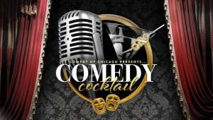 Comedy Cocktail at House of Blues @ House of Blues   Chicago   Illinois   United States