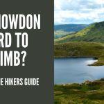 Snowdon featured image