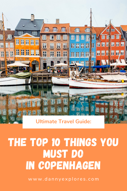 Enjoyed this post? Pin it for later! - Top 10 things to do in Copenhagen