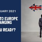 travel after brexit header image