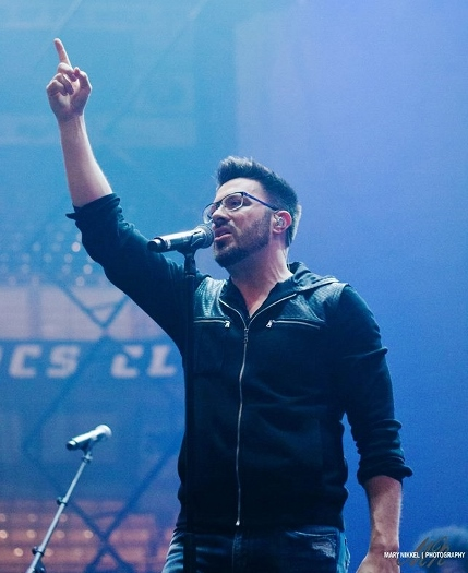 New Release Today Danny Gokey (429x525)