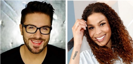 Jordin Sparks to join Danny Gokey in duet for his new album, Rise.