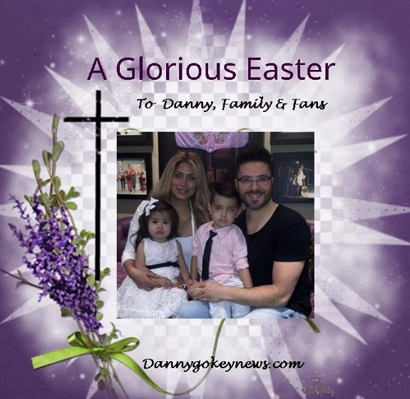 Glorious Easter