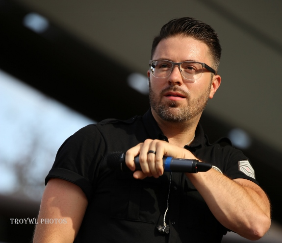 Danny Gokey by TroyWL Photos
