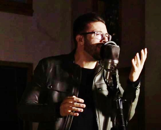 Danny gokey performs his song MASTERPIECE