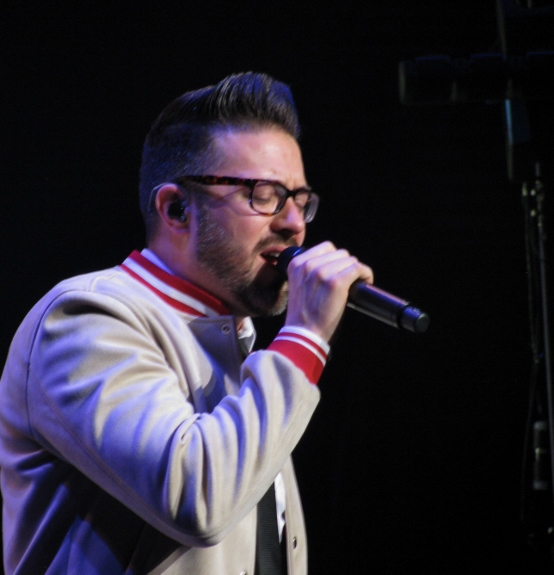 Hits Deep Tour with Danny Gokey by Ellen