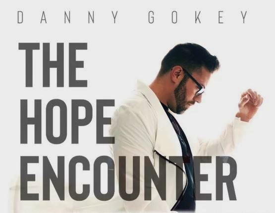 Danny Gokey headlines the Hope Encounter Tour