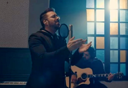 Danny Gokey performs HSIY