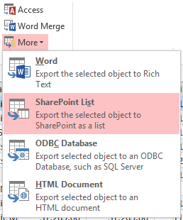 Move list items with attachments between SharePoint farms