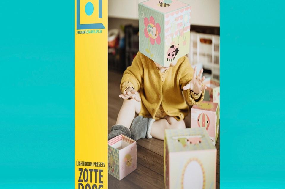 🥳🥳🥳Ik trakteer: gratis Lightroom presets 'zotte doos'